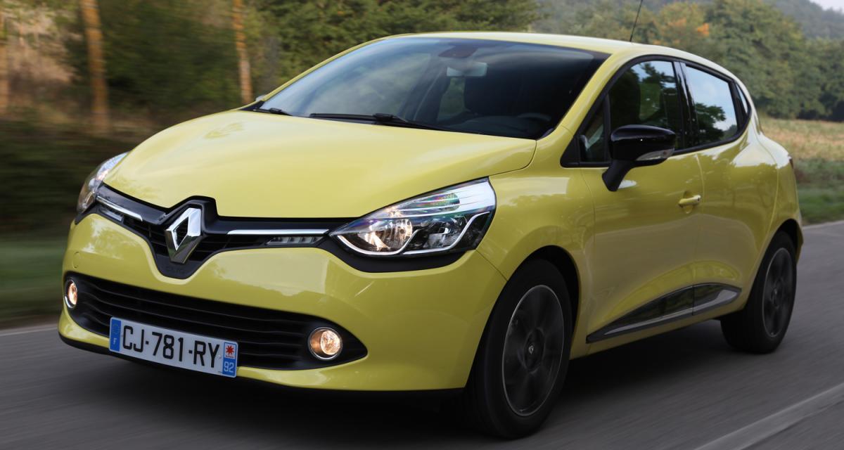 Faites entrer la Clio : saga Renault Clio et essai vidéo de la Clio IV