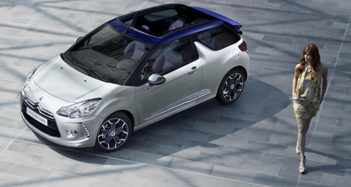 Mondial 2012 : menu allégé chez Citroën