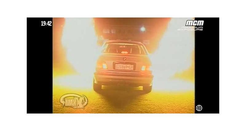 Zapping Autonews : voiture invisible, batmobile et Hummer boîte de nuit