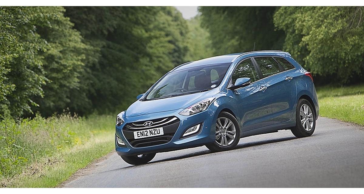 Hyundai i30 tourer : plus de coffre