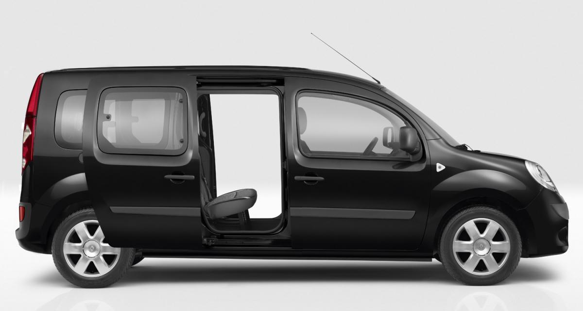 Renault Grand Kangoo : le ludospace version famille nombreuse