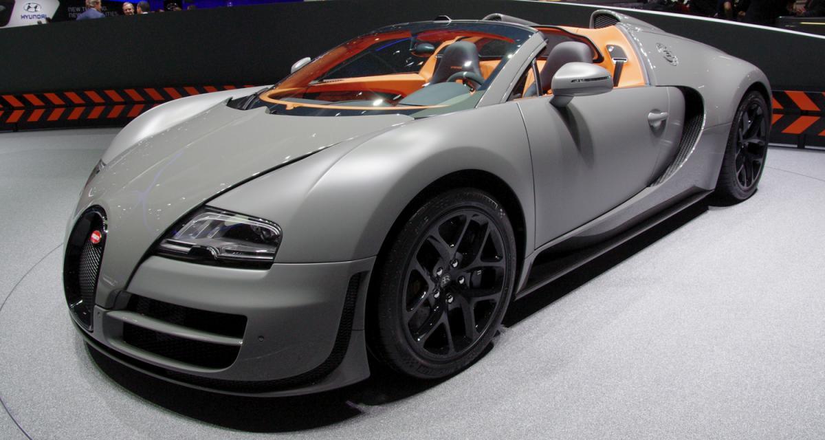 gen ve 2012 bugatti 16 4 veyron grand sport vitesse. Black Bedroom Furniture Sets. Home Design Ideas
