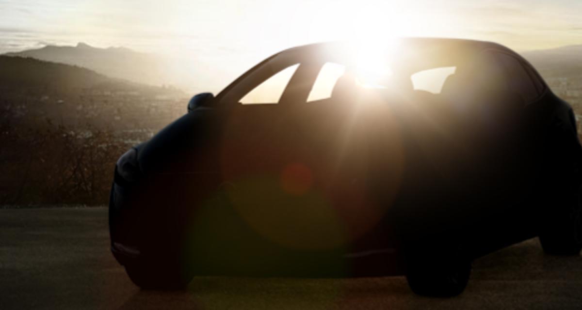 Volvo V40 : une A3 Sportback suédoise pour Genève