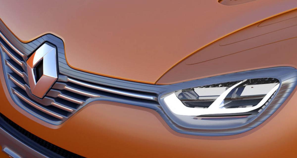 Renault Clio IV : veillée d'armes