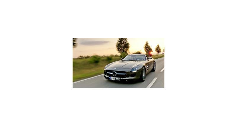 Nouveaux cabriolets : le calendrier 2012