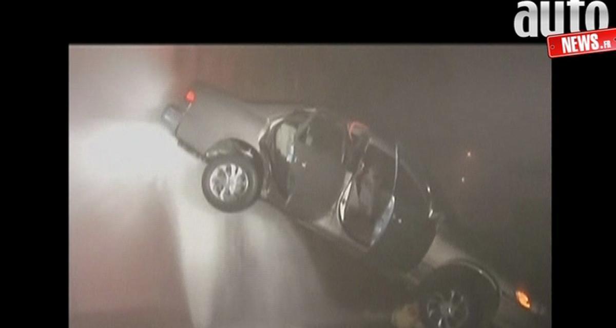 Zapping Autonews : scènes de ménage, voiture catapultée et salto en monster truck