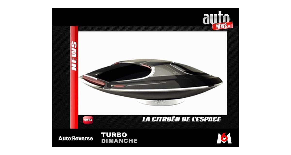 Zapping Autonews : Marco Simoncelli, soucoupe flottante et voiture téléguidée