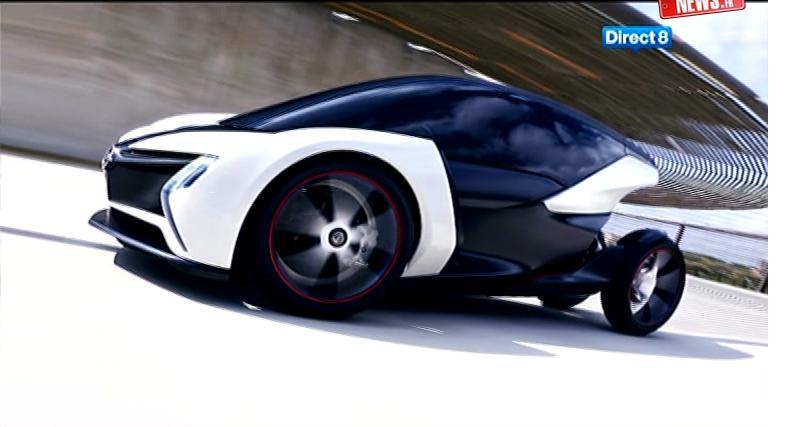 Zapping Autonews : Tonneaux de Sebastien Loeb, Monster Truck et F1 à Londres