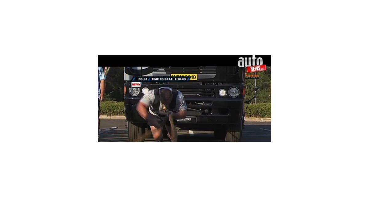 Zapping Autonews : Scènes de ménages, Peugeot HX1 et voiture volante