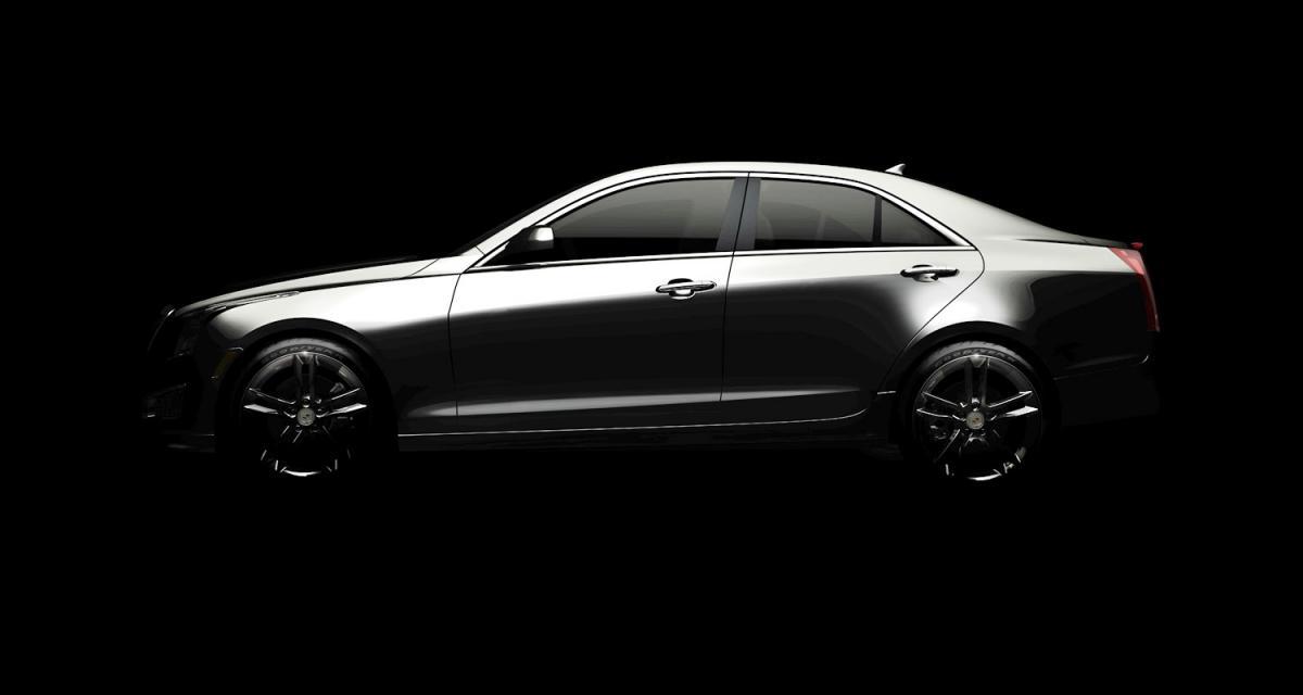 Cadillac ATS : deuxième chance