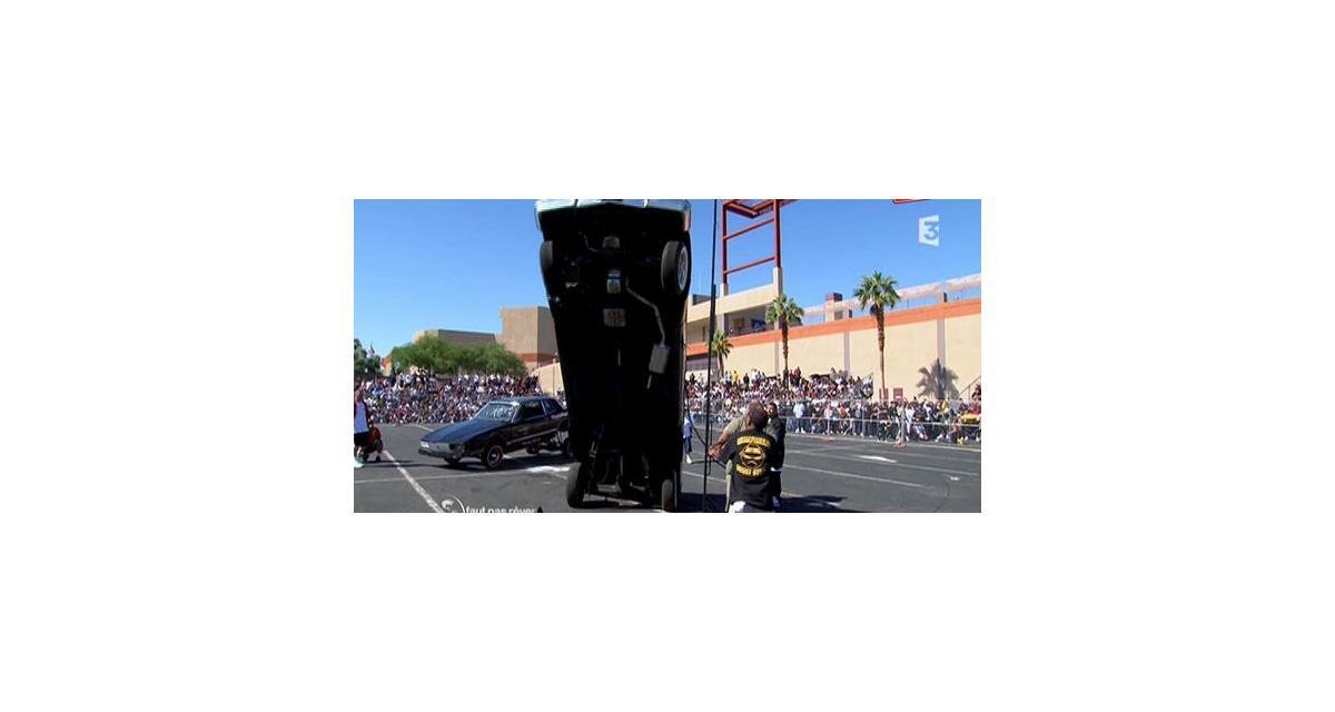 Zapping TV Autonews : Sous le soleil, défilé du 14 juillet et balade en Chopper