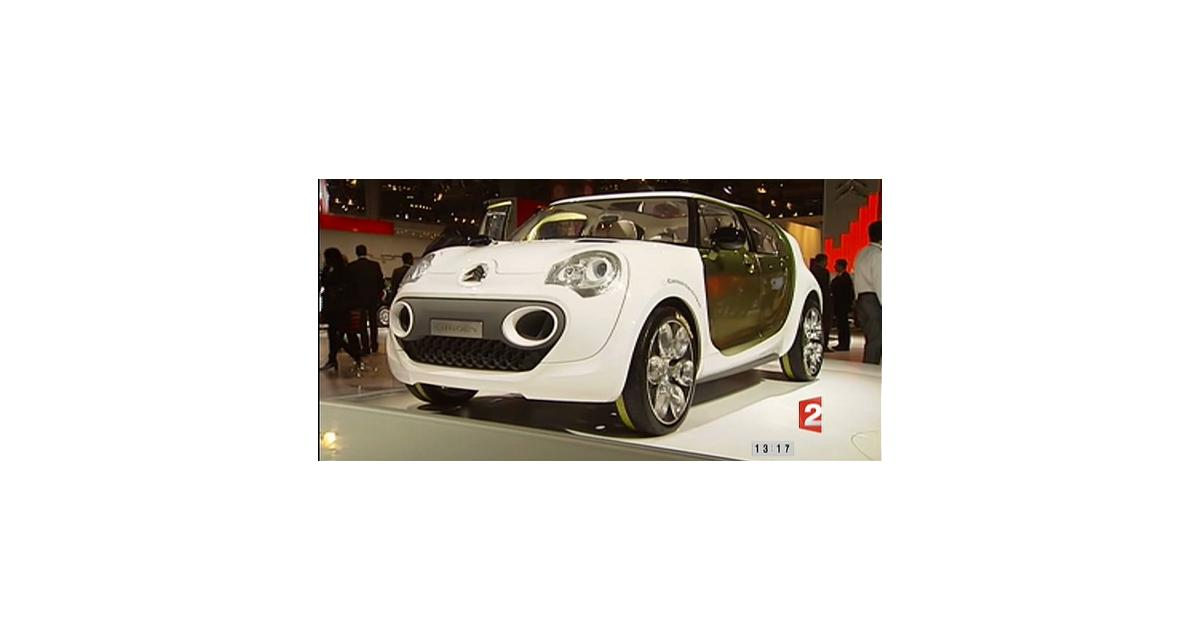 Zapping TV Autonews : mariage royal, New Beetle et Caterham