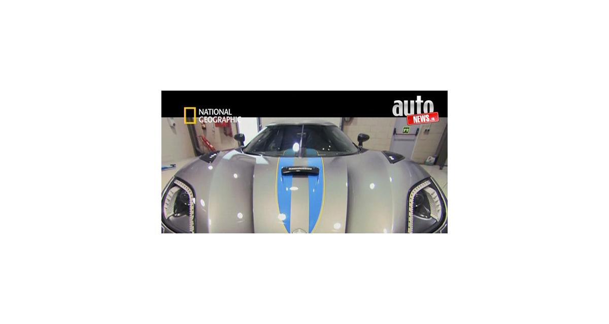 Zapping Autonews : 24 Heures du Mans, Starsky et Hutch et conducteur mystère