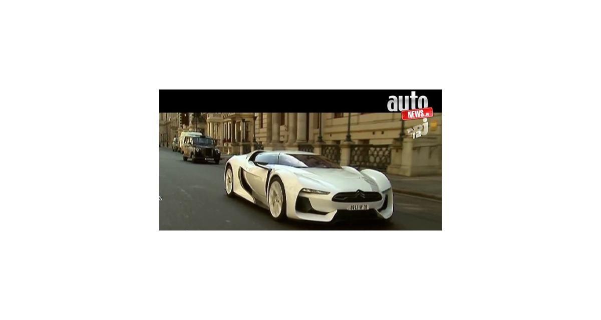 Zapping TV Autonews : Cauet, Lamborghini Murcielago et Buick LaCrosse