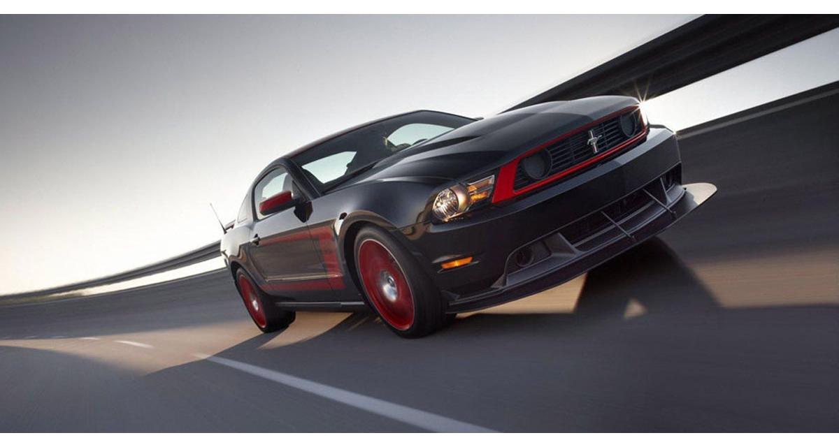 Ford Mustang Boss 302 : légende dépoussiérée