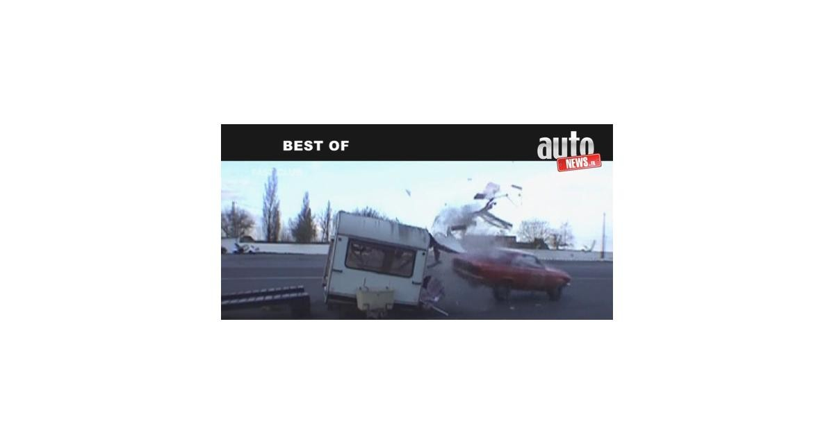 Zapping TV Autonews : le best of