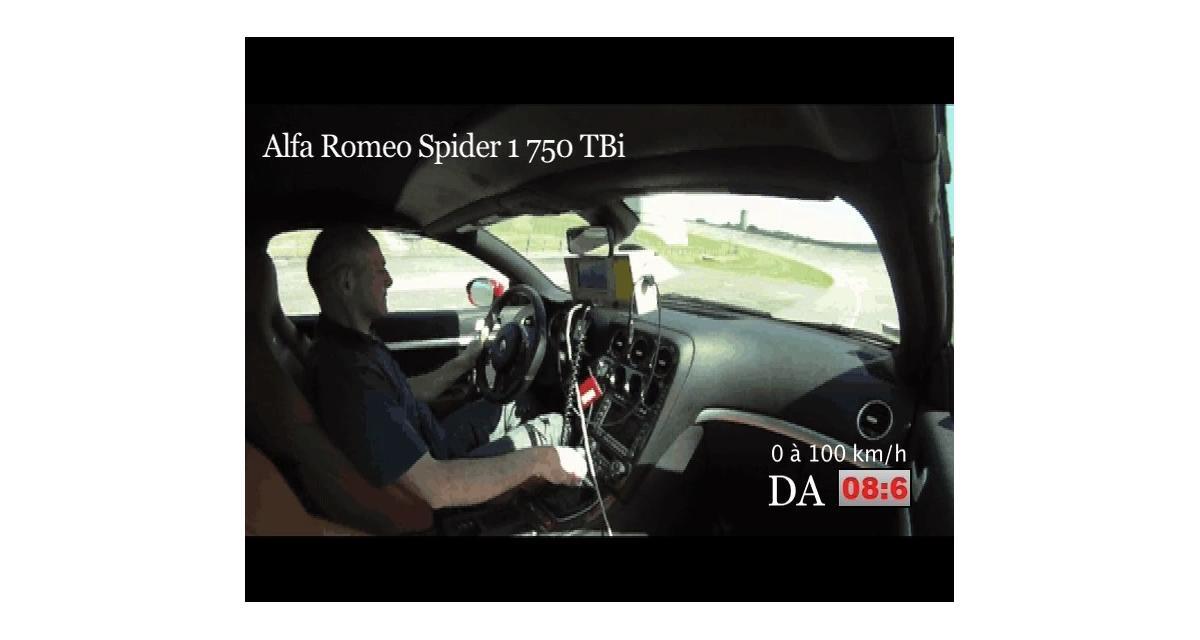 Vidéo Auto Moto : la Ford Focus RS 500