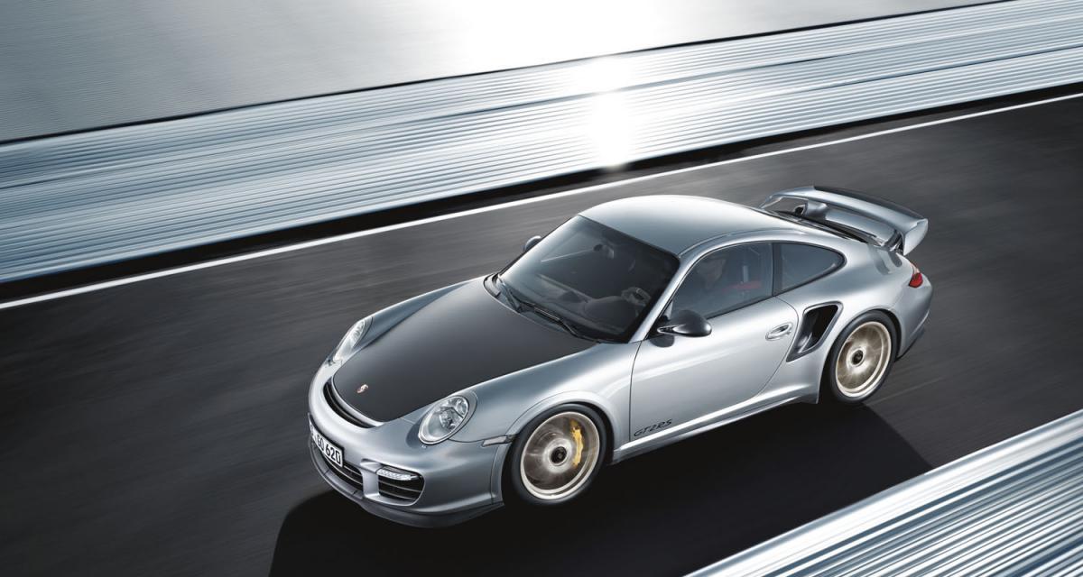 Porsche 911 GT2 RS : le compte est bon