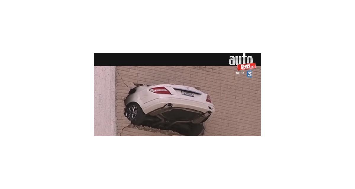 Zapping TV Autonews : Cauet, Citroën Nemo et Ferrari F430
