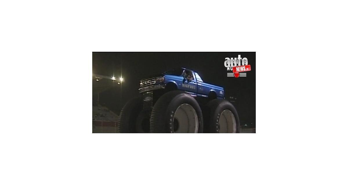 Le zapping TV de la semaine : taxi et monster trucks