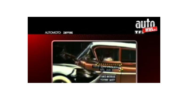 Le Zapping vidéo d'Autonews