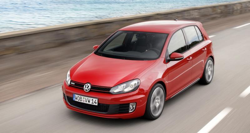Essai vidéo de la Volkswagen Golf VI GTI