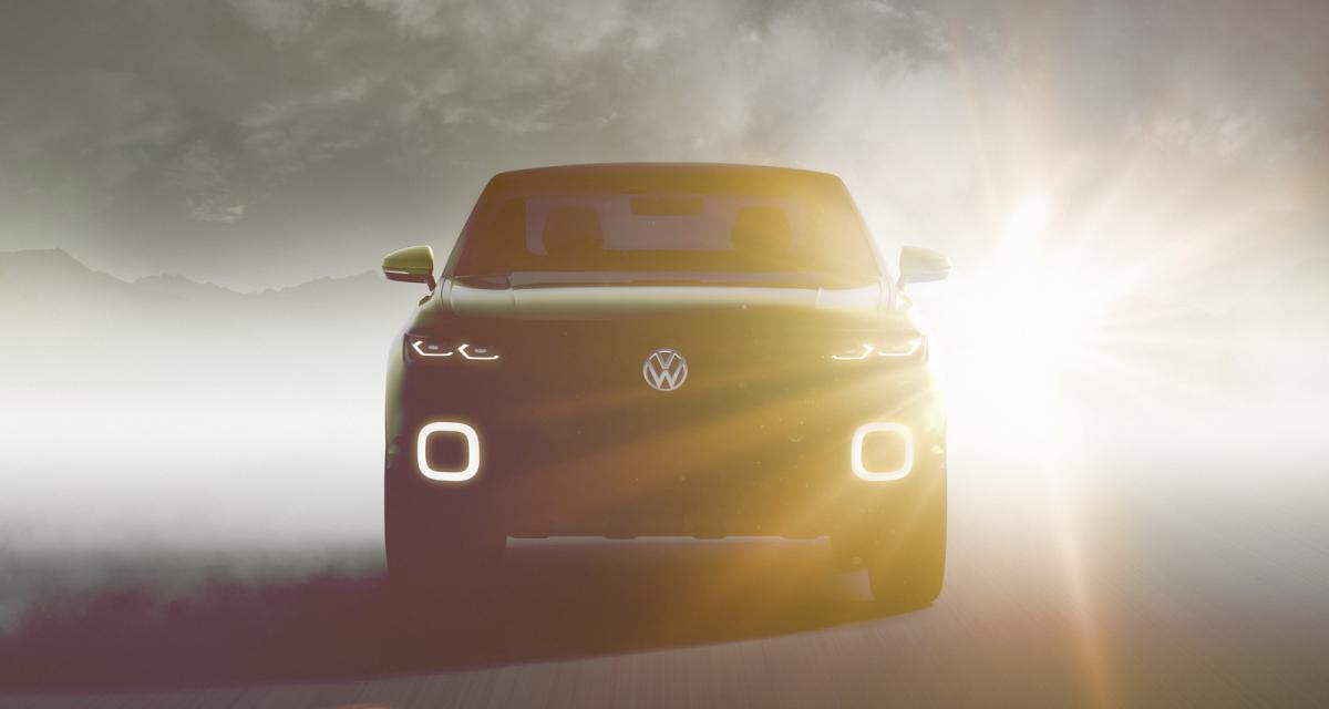 Volkswagen : un rival des Captur et 2008 à Genève
