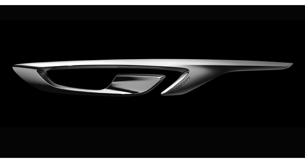 Opel GT : un concept de sportive pour Genève