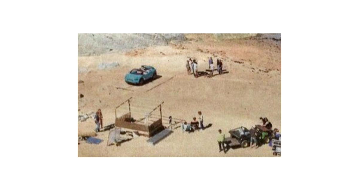 Citroën C4 Cactus M : première image
