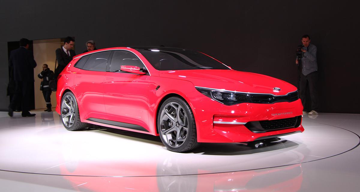 Salon de gen ve 2015 kia sportspace concept - Concept salon de the ...