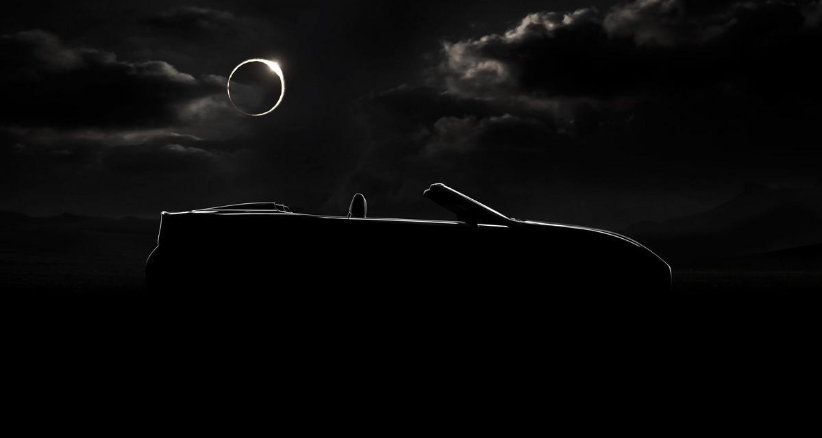 Lexus LF-C2 Concept : une RC cabriolet à Los Angeles