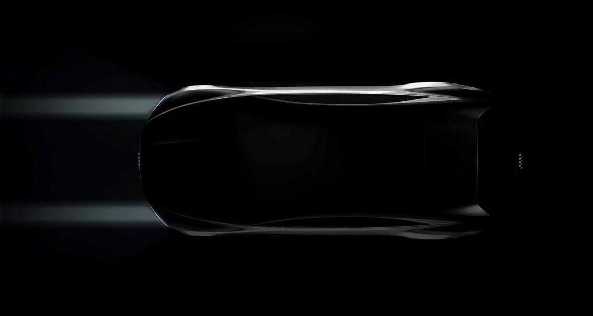 Audi : un concept A9 à Los Angeles ?