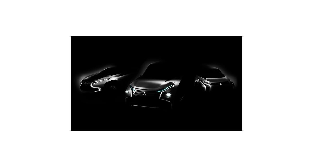 Mitsubishi : 3 concepts au salon de Tokyo