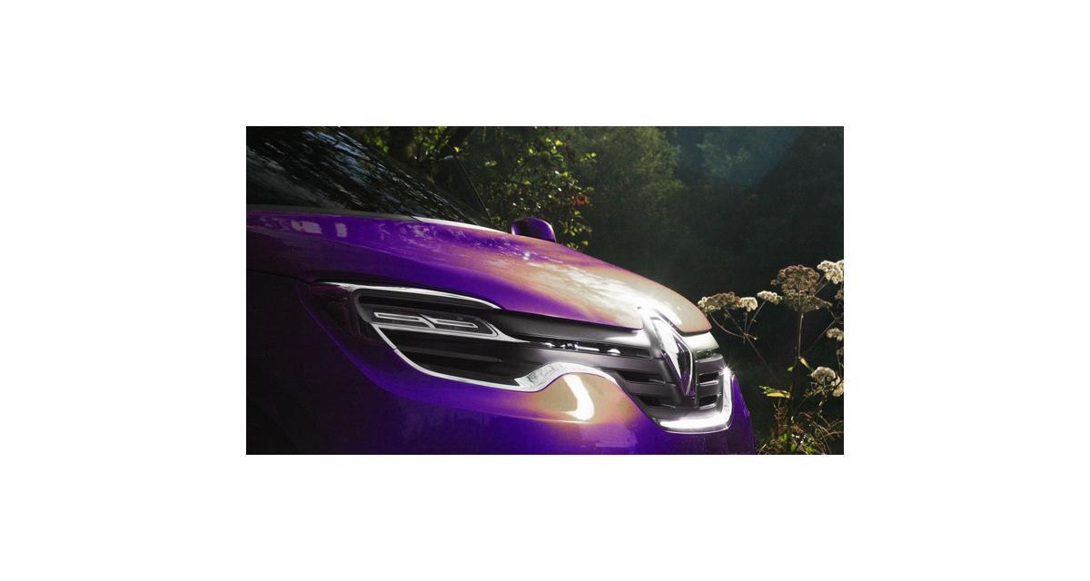 Futur Renault Espace : plus crossover que monospace