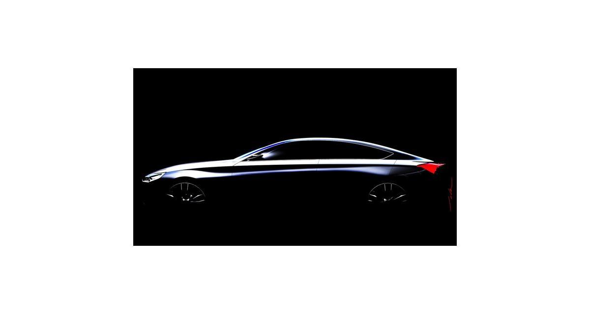 Hyundai HCD-14 : un nouveau haut de gamme en filigrane