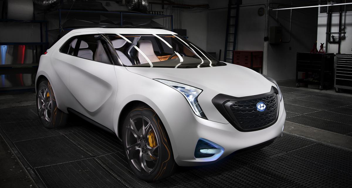 Detroit 2011 : Hyundai Curb Concept