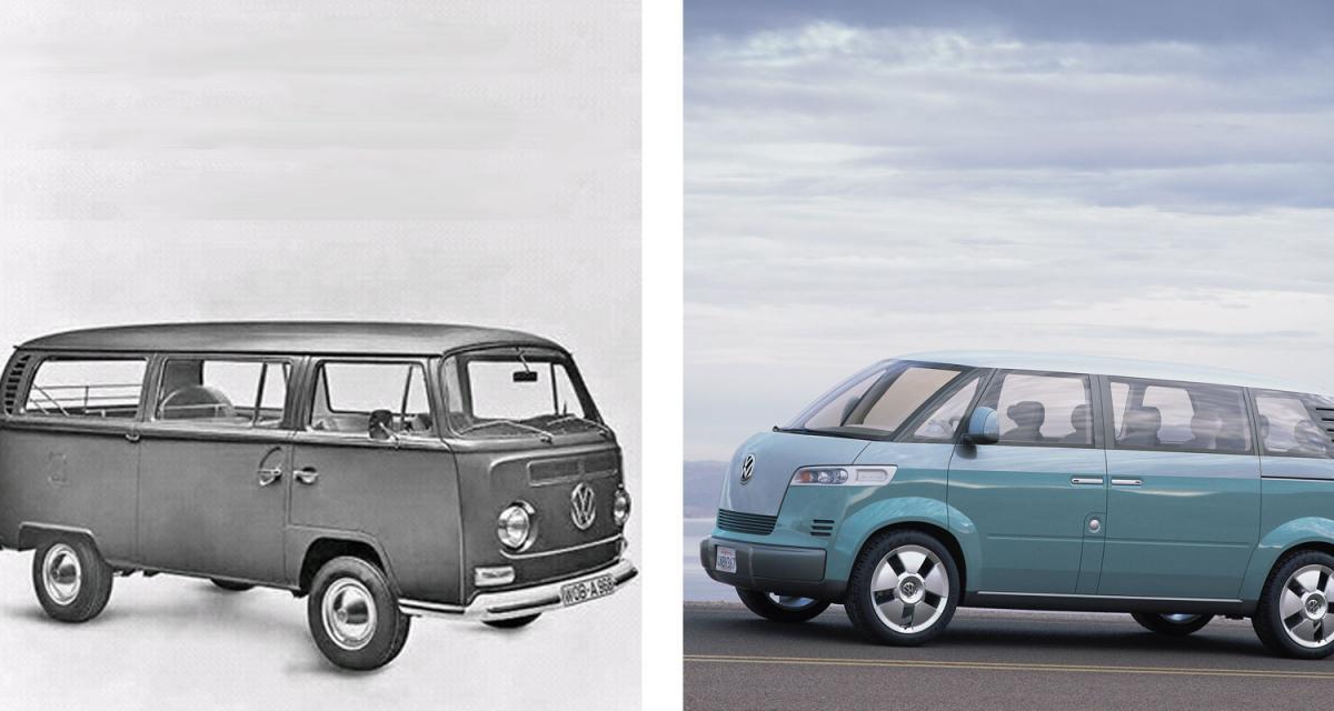 Volkswagen prépare le retour du Combi