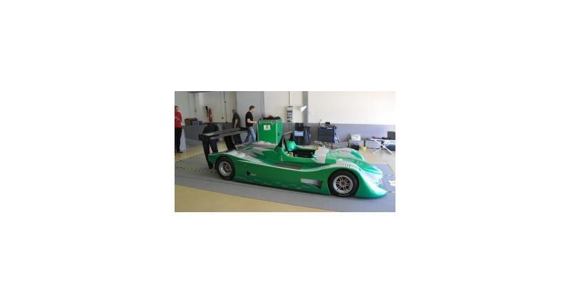 Green GT : la course s'électrise !