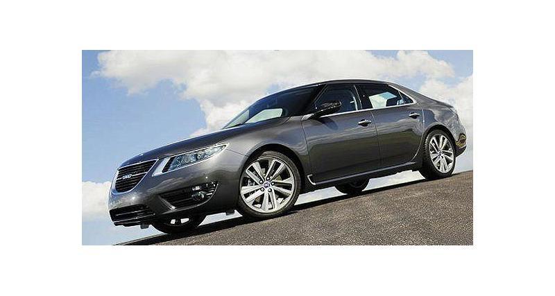 Nouvelle Saab 9-5 : retour vers le futur