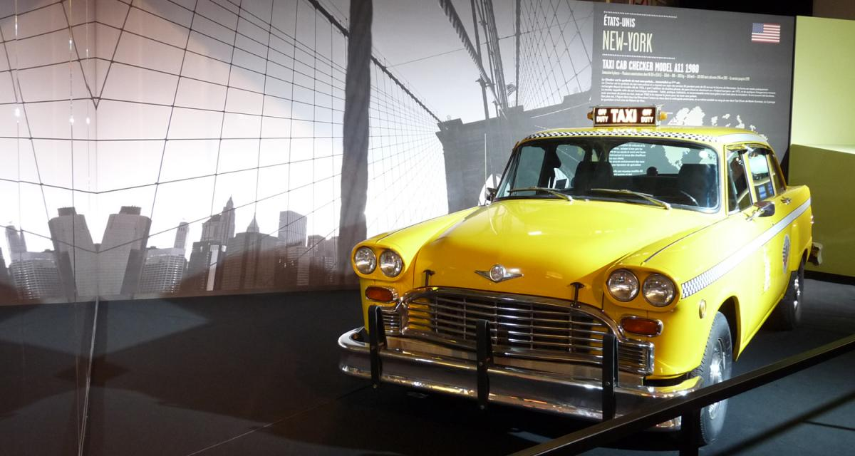 Mondial : Bentley, Sbarro et les taxis du monde