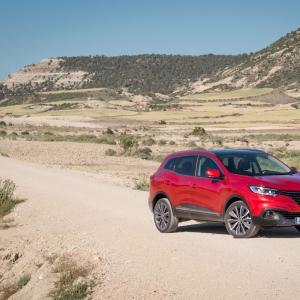 Essai : Renault Kadjar