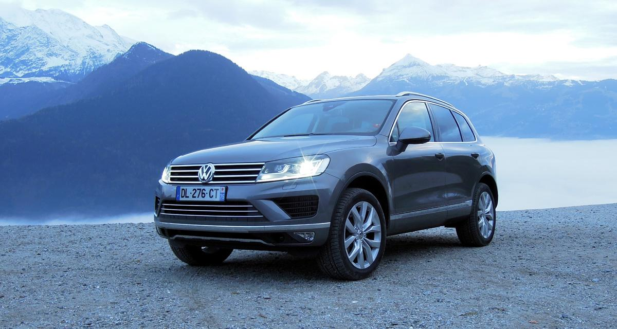 volkswagen touareg 2015 notre essai exclusif en photos. Black Bedroom Furniture Sets. Home Design Ideas