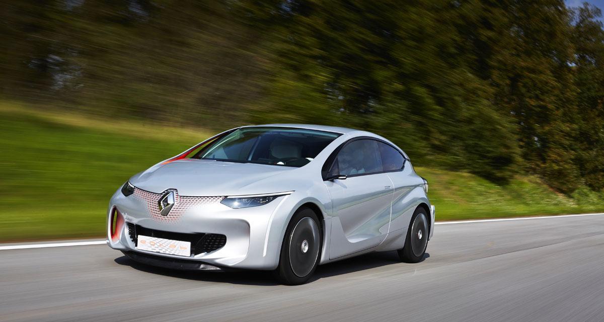 Renault Eolab : notre essai vidéo exclusif