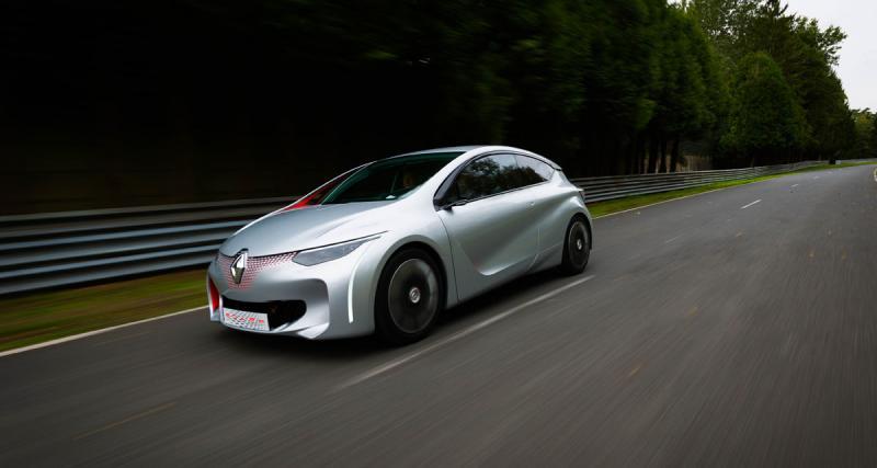 Renault Eolab : notre essai exclusif (+vidéo)