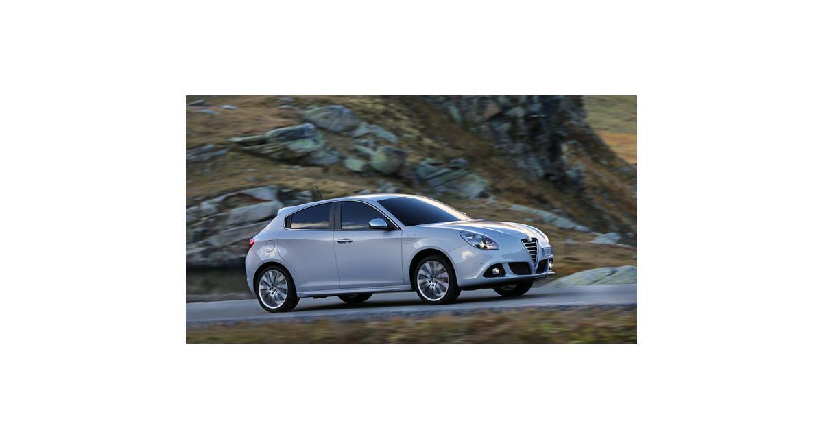 Essai : Alfa Romeo Giulietta 2.0 JTDm 150 ch (2014)