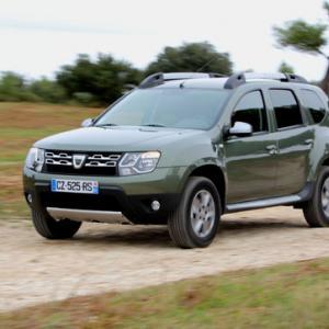 Essai : Dacia Duster restylé
