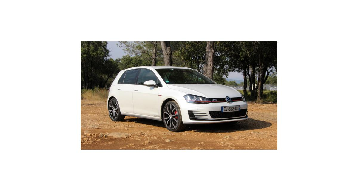 Essai : Volkswagen Golf GTI et GTD, les fausses jumelles