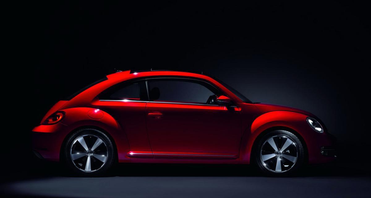 Essai vidéo : Volkswagen Beetle