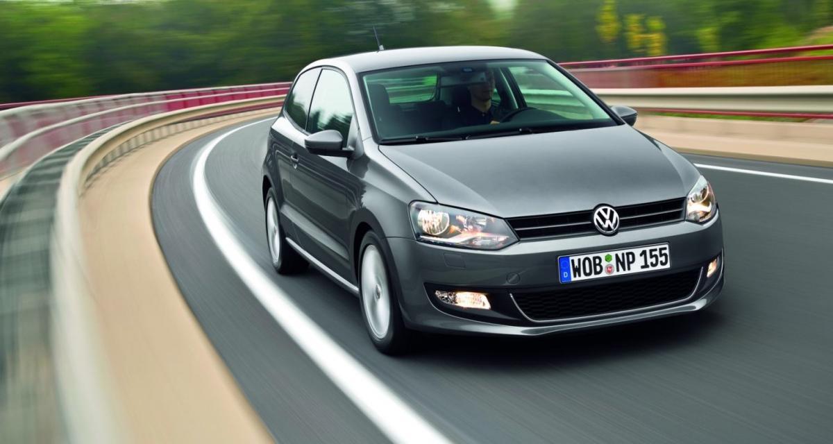 Vidéo Auto Moto : le 0 à 100 km/h de la Volkswagen Polo TSI à Montlhéry