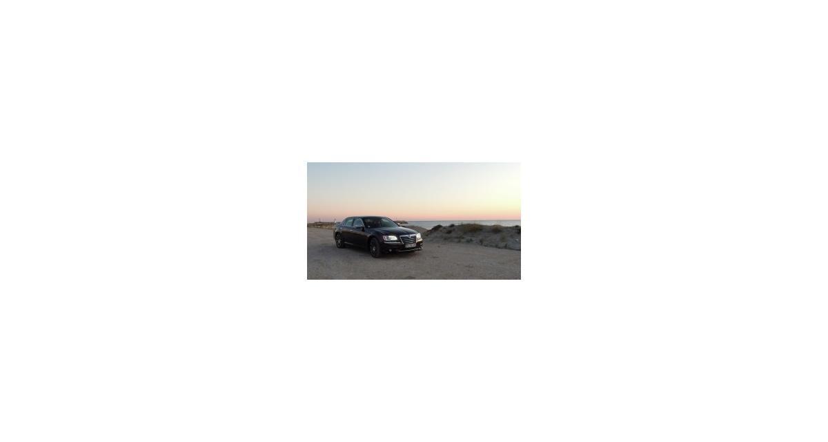 Essai Lancia Thema 3.0 V6 Multijet 239 ch